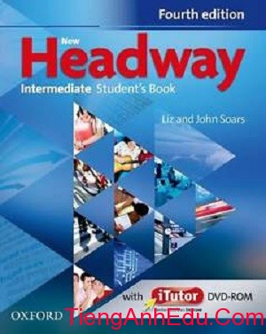 New Headway Intermediate (Fourth Edition)