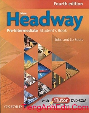 New-Headway-Pre-Intermediate-Fourth-Edition-2011