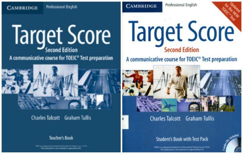 target score 2nd