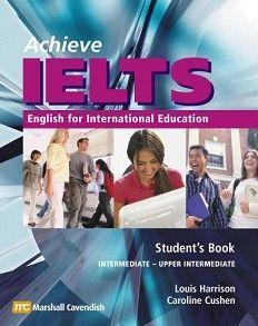 Achieve IELTS Student's Book
