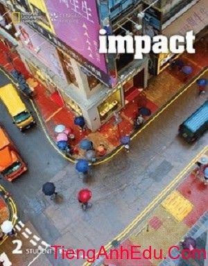 Impact 2: Student's Book