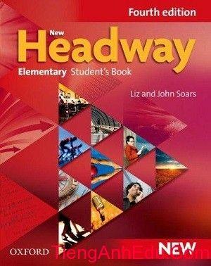 New Headway Elementary 4