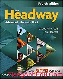 New Headway Advanced Fourth Edition
