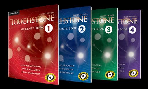 Touchstone Second Edition Tienganhedu
